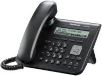 Фото - IP телефоны Panasonic KX-UT123