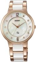 Фото - Наручные часы Orient FQC0J002W0