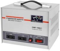 Фото - Стабилизатор напряжения E.NEXT SNVT-1500-1