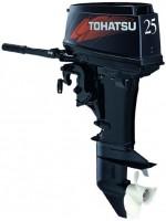 Фото - Лодочный мотор Tohatsu M25HS