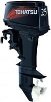 Фото - Лодочный мотор Tohatsu M25HEPS