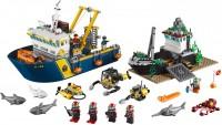 Фото - Конструктор Lego Deep Sea Exploration Vessel 60095