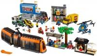 Фото - Конструктор Lego City Square 60097