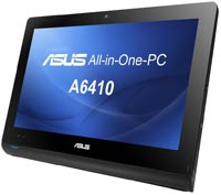 Персональный компьютер Asus All in One PC
