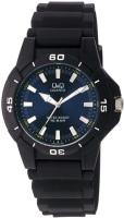 Фото - Наручные часы Q&Q VQ84J003Y
