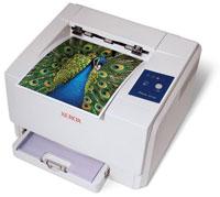 Фото - Принтер Xerox Phaser 6110B