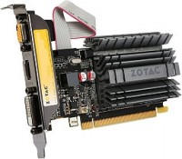 Фото - Видеокарта ZOTAC GeForce GT 730 ZT-71113-20L