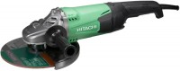 Шлифовальная машина Hitachi G23ST
