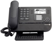 Фото - IP телефоны Alcatel 8028 IP