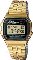 Фото - Наручные часы Casio A-159WGEA-1E