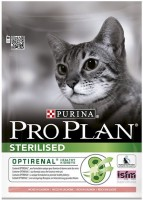 Фото - Корм для кошек Pro Plan Adult Sterilised Salmon 10 kg