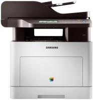МФУ Samsung CLX-6260FW