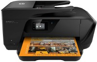 Фото - МФУ HP OfficeJet 7510