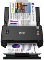 Сканер Epson WorkForce DS-520