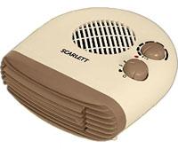 Тепловентилятор Scarlett SC-151