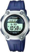 Наручные часы Casio W-211-2A