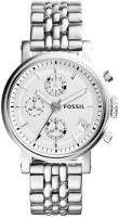 Фото - Наручные часы FOSSIL ES2198