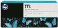 Картридж HP 771LGY B6Y14A
