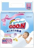 Подгузники Goo.N Diapers NB / 22 pcs