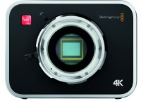 Видеокамера Blackmagic Production Camera 4K PL