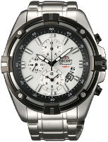 Фото - Наручные часы Orient TT0Y003W