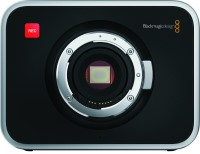 Видеокамера Blackmagic Production Camera 4K EF