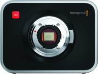 Видеокамера Blackmagic Cinema Camera MFT