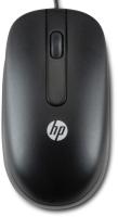 Мышь HP USB 1000dpi Laser Mouse