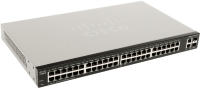 Коммутатор Cisco SF200-48