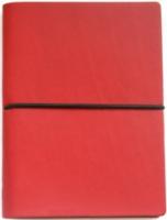 Блокнот Ciak Dots Notebook Medium Red