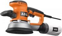 Фото - Шлифовальная машина AEG EX 150 ES