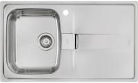 Кухонная мойка Teka Stena 45-B 1B 1D