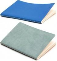Блокнот Ciak Set Dots Appuntino Pocket Blue&Grey