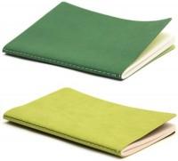 Блокнот Ciak Set Dots Appuntino Pocket Lime&Green