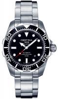 Фото - Наручные часы Certina C013.407.11.051.00