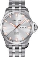 Наручные часы Certina C014.407.11.031.01