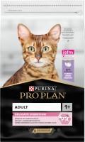 Фото - Корм для кошек Pro Plan Adult Delicate Sensitive Turkey 10 kg