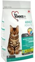 Фото - Корм для кошек 1st Choice Weight Control 5.44 kg
