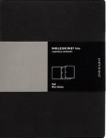 Блокнот Moleskine Folio Plain Professional Pad A4
