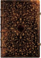 Блокнот Paperblanks Grolier Ornamental Ruled Large