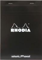 Блокнот Rhodia Dots Pad №16 Black