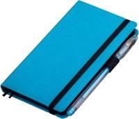 Блокнот Julada Black Rainbow Standart Blue