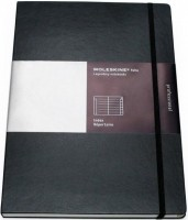 Блокнот Moleskine Folio Address Book A4