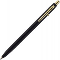 Ручка Fisher Space Pen Shuttle Matte Black