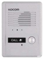 Вызывная панель Kocom MS-2D