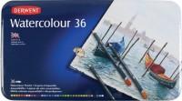 Карандаши Derwent Watercolour Set of 36