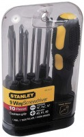 Фото - Набор инструментов Stanley 0-62-511