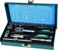 Фото - Набор инструментов Hyundai K 20
