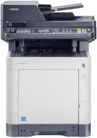 МФУ Kyocera ECOSYS M6030CDN