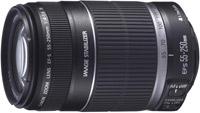 Фото - Объектив Canon EF-S 55-250mm f/4.0-5.6 IS